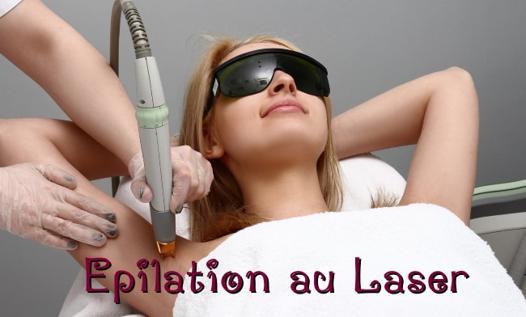 epilation aisselle laser