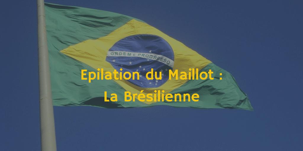 epilation bresilienne