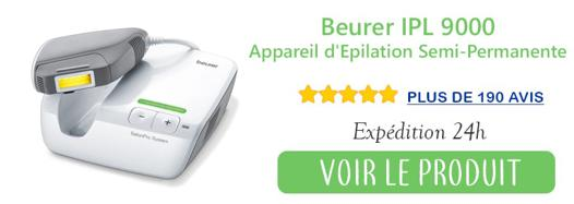 Beurer IPL 9000