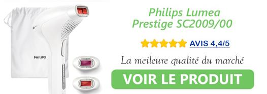 Epilateur Philips Prestige SC2009_00